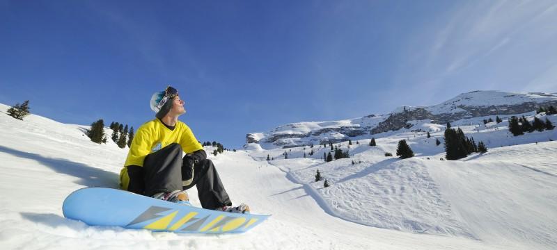 Le ski au printemps ? Tout plein d'événements