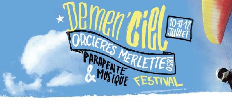 Le petit guide des festivals de l'été