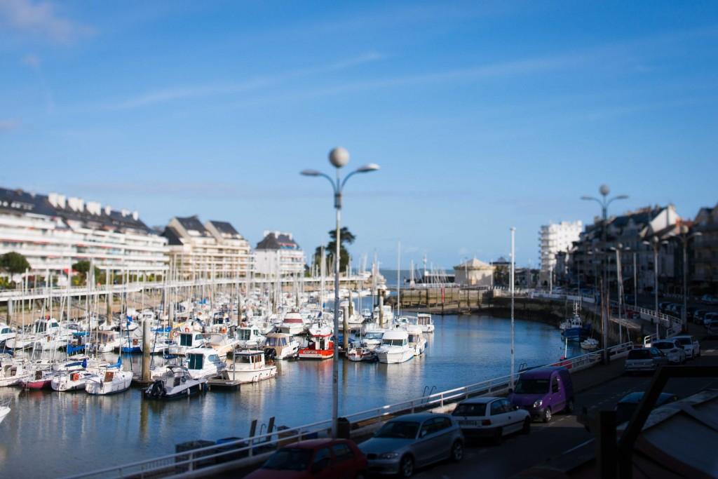 Port La Baule