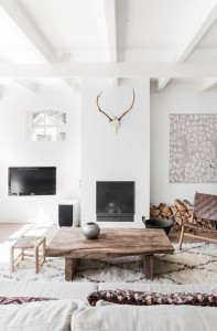 interieur scandinave