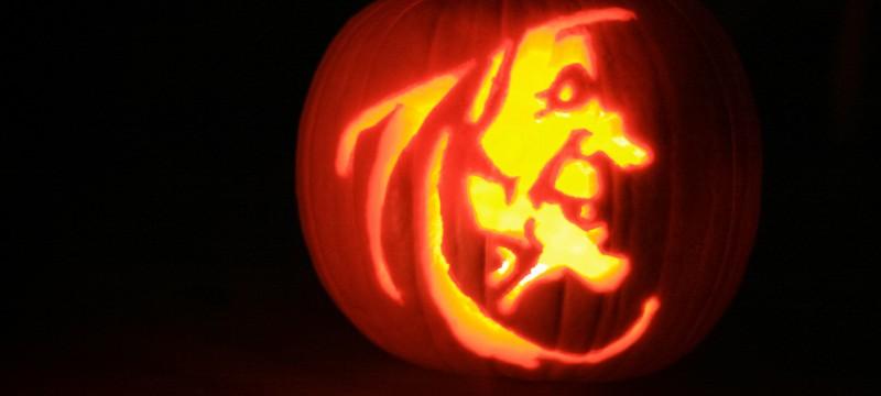 Prêts pour Halloween ?