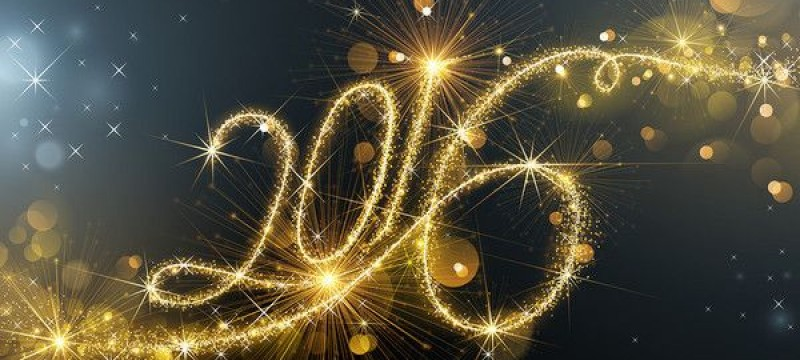 Le Nouvel An autour du Monde