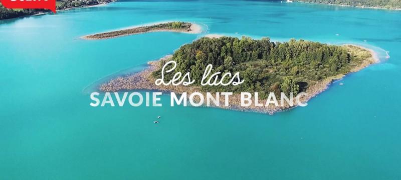 Guide Voyage : Savoie Mont Blanc