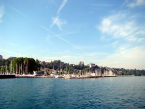 Port de Thonon-les-Bains