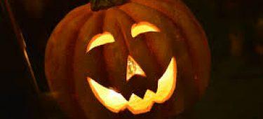 Occuper les kids ? Grâce à Halloween, c'est un jeu d'enfant !