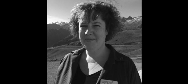 Rencontre avec Anna Changeux, notre deuxième femme directrice !