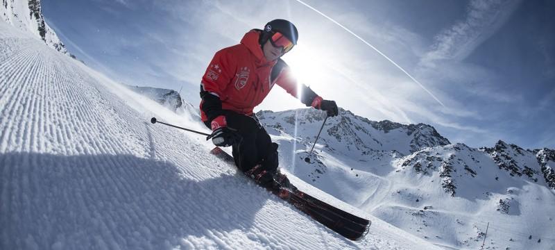 5 conseils pour choisir votre casque de ski par Rossignol