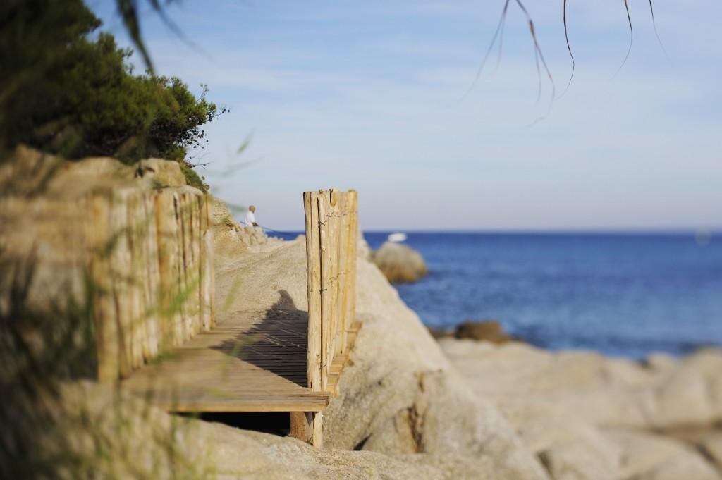 Le Reverdi - Golfe de St Tropez - Vacances de Printemps