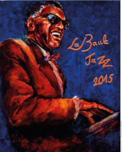 La Baule Jazz festival 2015
