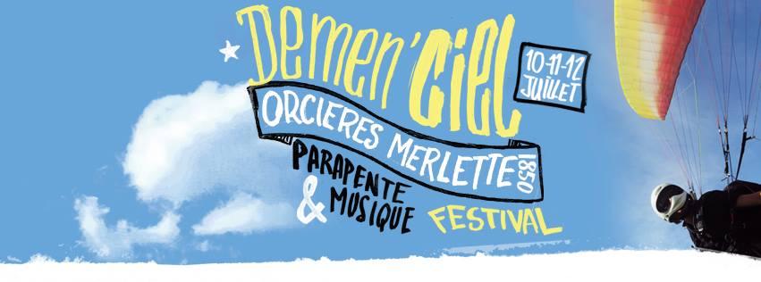 festival demen'ciel orcieres