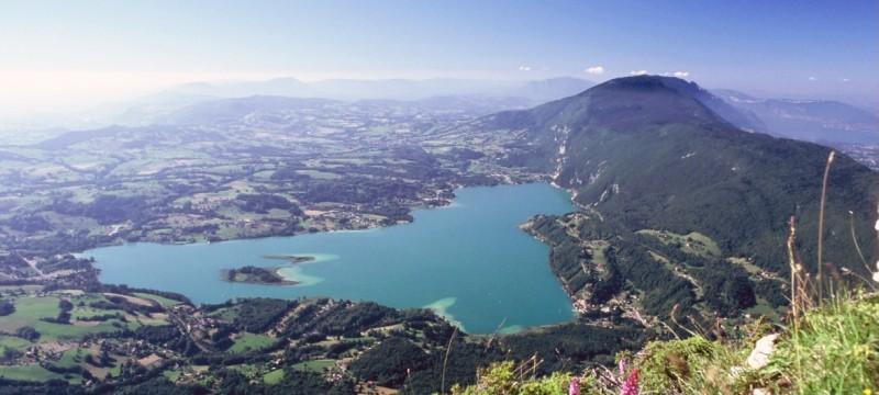 Les plus beaux lacs naturels des Alpes !