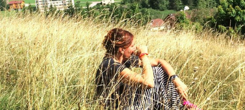 Rencontre avec Virginie Bichet, blogueuse