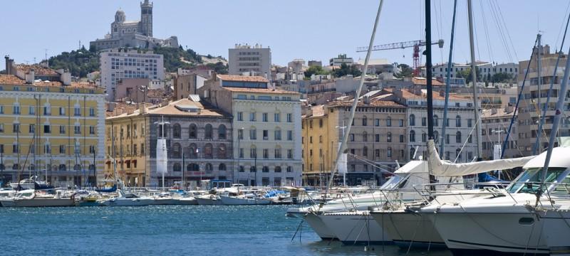 5 bonnes raisons de découvrir Marseille !