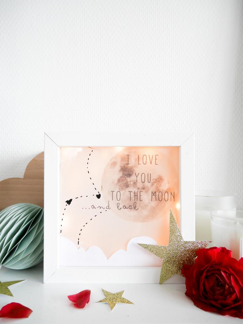 de jolis diy pour la saint valentin le blog des villages. Black Bedroom Furniture Sets. Home Design Ideas