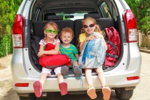 famille-voiture