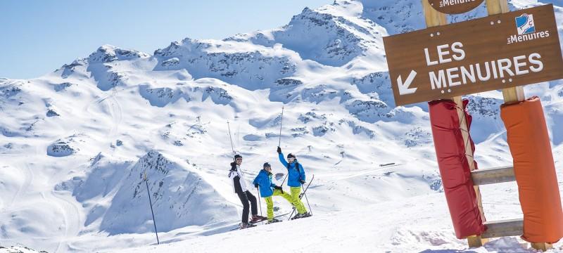 Janvier en Savoie Mont Blanc !
