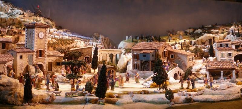 Cityguide en Provence, un Noël magique !