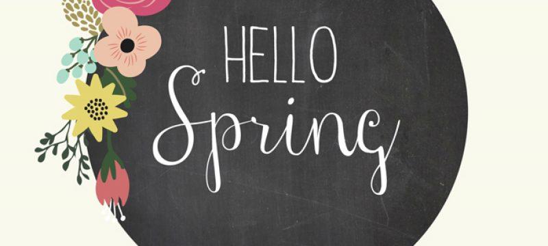 Activités en famille : nos idées fraiches pour le printemps
