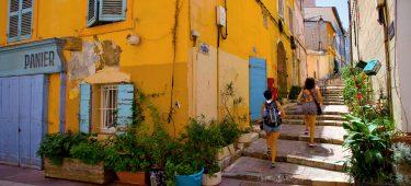 Marseille : au Panier, les belles boutiques !