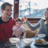 Partir au ski avec bébé : c'est sans contraintes chez nous !