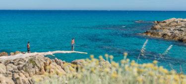 Belles escapades du côté de Saint-Tropez