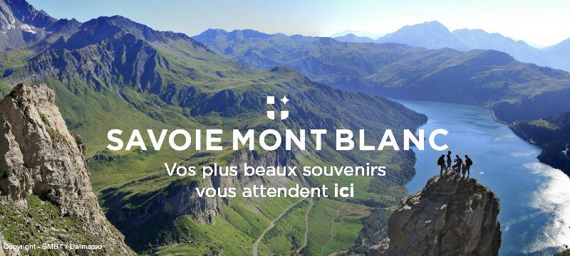 Destination Savoie Mont Blanc