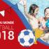 Vivez la Coupe du Monde