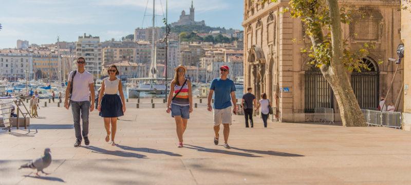 Marseille, ça ambiance tout l'été !