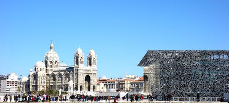 Marseille : les expos à voir (absolument) cet automne