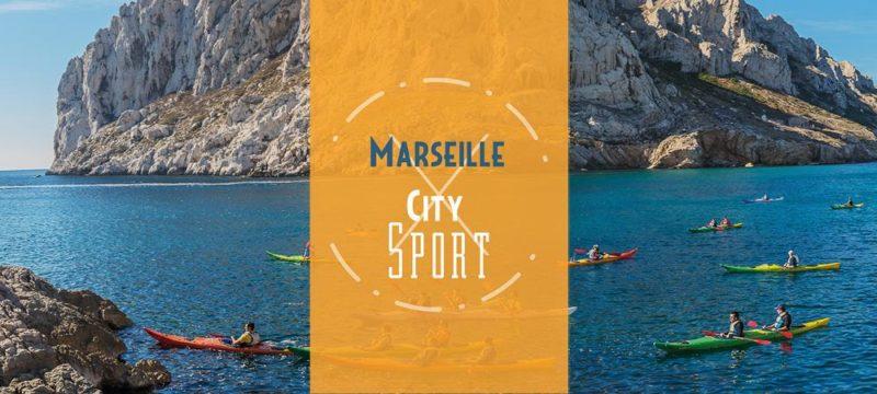 Nouveau : séjour multi sports & tourisme au Village Club de Marseille
